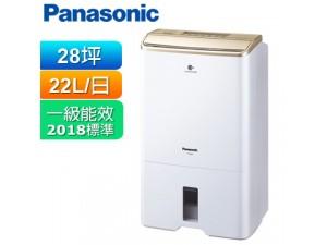Panasonic 國際牌22公升除濕機 F-Y45EX
