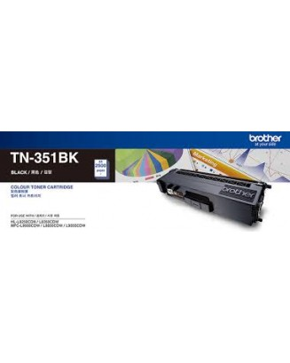 (標案案號:LP5-107006第1組第14項次)brother TN-351BK