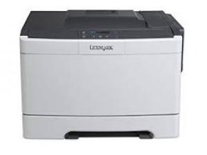 Lexmark CS310dn(23/23頁;雷射;非一體成型;支援Linux作業系統)