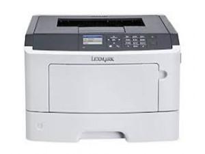 Lexmark MS510dn,除標配外另附250張紙匣(42頁;雷射;非一體成型;支援Linux作業系統)